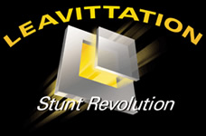 Leavittation - Stunt Revolution